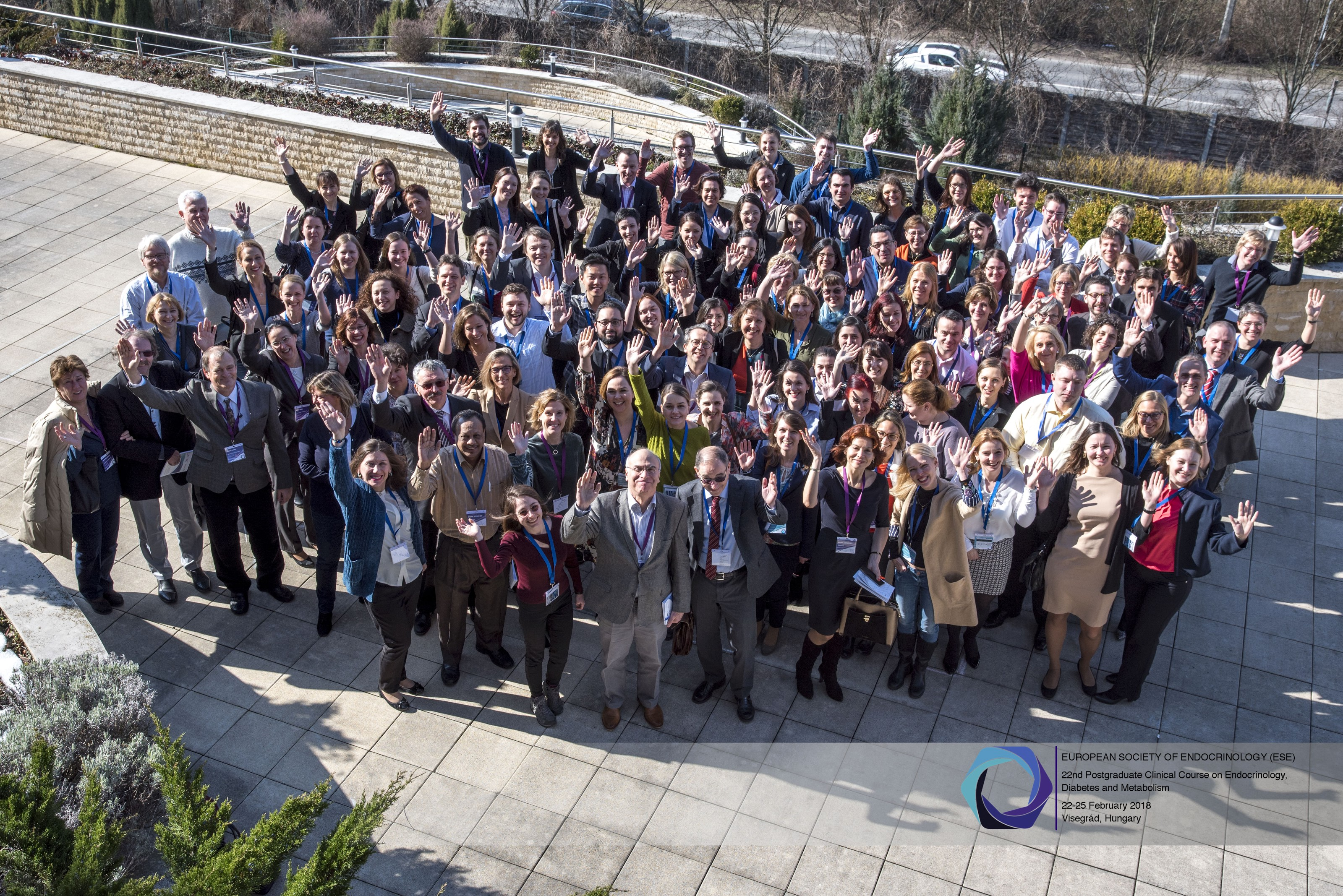 22-й  образовательный курс Европейского общества эндокринологов