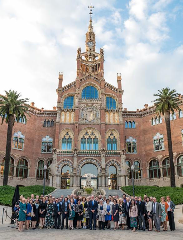 20-й Европейский Эндокринологический Конгресс