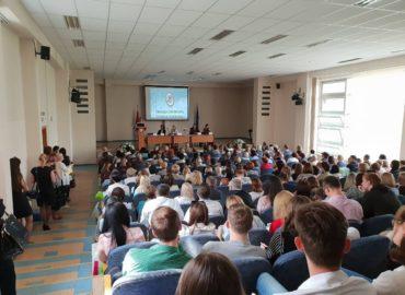 Республиканская научно-практическая конференция с международным участием «Белорусский диабетологический форум»