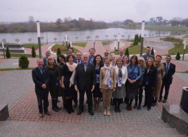 Республиканская научно-практическая конференция  с международным участием «23-й образовательный курс  Европейского общества эндокринологов»