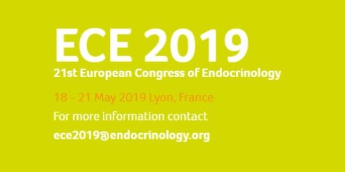 21-й Европейский Конгресс эндокринологов (21st European Congress of Endocrinology)